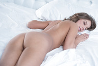 Presley in Back To Bed by X-Art (nude photo 9 of 16)