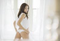 Mila K in Girl In A Room by X-Art (nude photo 2 of 16)