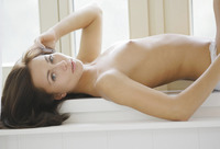 Mila K in Girl In A Room by X-Art (nude photo 11 of 16)