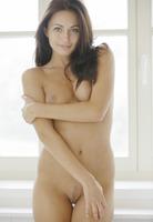 Mila K in Girl In A Room by X-Art (nude photo 15 of 16)
