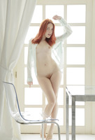 Serena in Red Delicious by X-Art (nude photo 1 of 16)