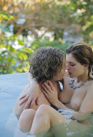 Leah Gotti in Tropical Sexcapades Part II by X-Art (nude photo 8 of 16)