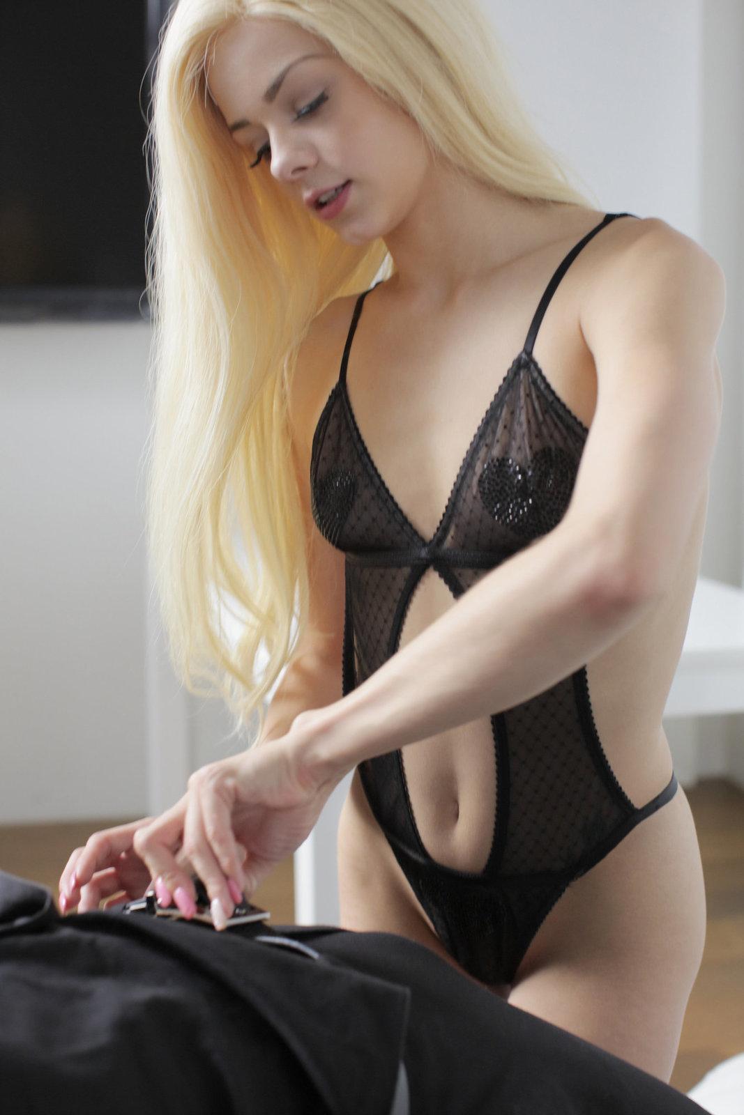 Elsa jean fantasy porneq
