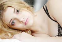 Lena in Bedroom Seduction by X-Art (nude photo 1 of 16)