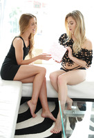 Carrie and Alecia in Summer Lovers by X-Art (nude photo 4 of 16)