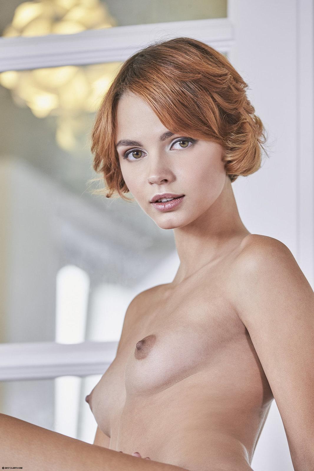 Teen Nude Art Video