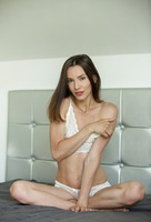Adel Morel in Straight From Heaven by X-Art (nude photo 8 of 16)