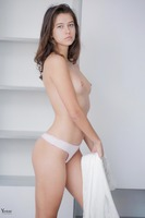 Brianna Y in Tiny Panties by Yonitale (nude photo 3 of 12)