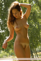 Nude Beauty Outdoors (nude photo 11 of 12)