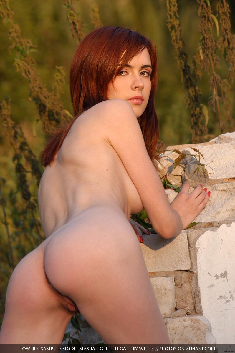 Masha In Chantier By Zemani 16 Photos  Erotic Beauties-4738