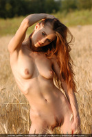 Natural Nude Beauty (nude photo 11 of 16)
