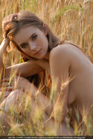 Natural Nude Beauty (nude photo 16 of 16)