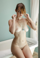 April Grantham in Sins of Drought (nude photo 3 of 12)