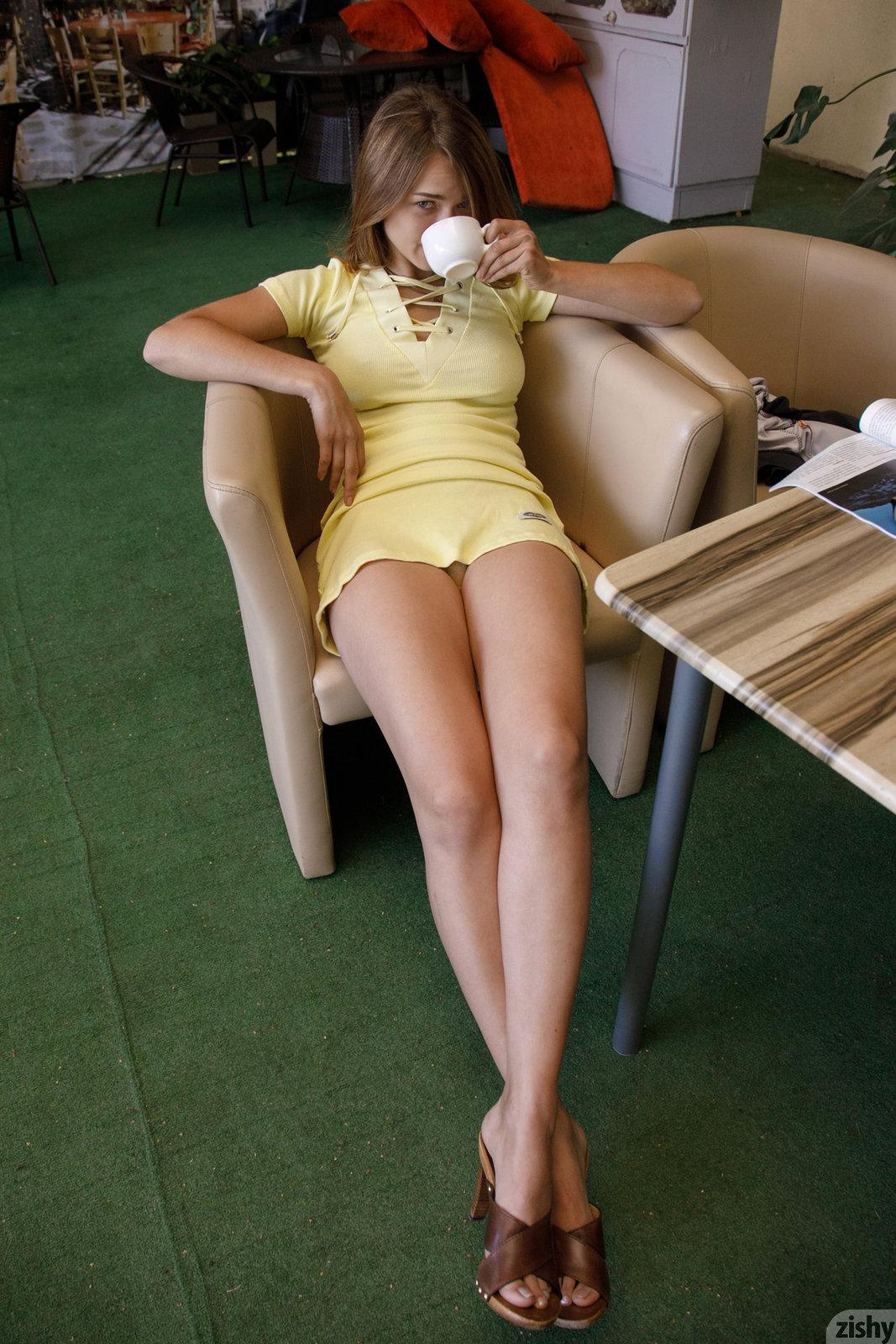 Sofia Orlova In Chaika Shakira By Zishy 12 Photos  Erotic Beauties-9596
