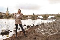 Lenka Samkova in From Prague by Zishy (nude photo 2 of 12)