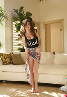 Gillian Barnes in Girls Are Rad by Zishy (nude photo 1 of 12)