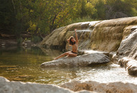 Heaven Starr in Bull Creek II by Zishy (nude photo 2 of 12)
