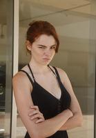 Sabrina Lynn in Rents A Lambo by Zishy (nude photo 4 of 16)