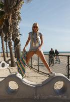 Ira Greene in Venice Bodyshop by Zishy (nude photo 3 of 12)