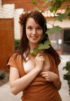 Pamela Aeris in Go Go Indigo by Zishy (nude photo 6 of 12)