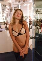Tatiana Penskaya in Sandy Monica Part II by Zishy (nude photo 7 of 12)