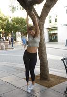 Tatiana Penskaya in Sandy Monica Part II by Zishy (nude photo 9 of 12)