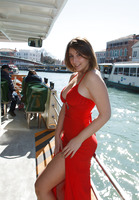Carolina Firenze in Turning Venice Heads by Zishy (nude photo 1 of 12)