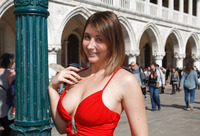 Carolina Firenze in Turning Venice Heads by Zishy (nude photo 2 of 12)