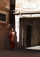 Carolina Firenze in Turning Venice Heads by Zishy (nude photo 7 of 12)
