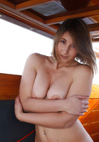 Carolina Firenze in Turning Venice Heads by Zishy (nude photo 11 of 12)