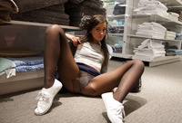 Gia Paige in Fake Shopping by Zishy (nude photo 10 of 12)