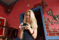 Leisel Bonnke in Prefers Film by Zishy (nude photo 3 of 12)