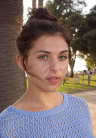 Leah Gotti in Save The Snowy Plover by Zishy (nude photo 16 of 16)