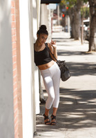 Michelle Rodriguez in Whole Paycheck by Zishy (nude photo 1 of 12)
