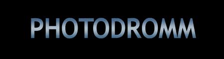 photodromm.com logo