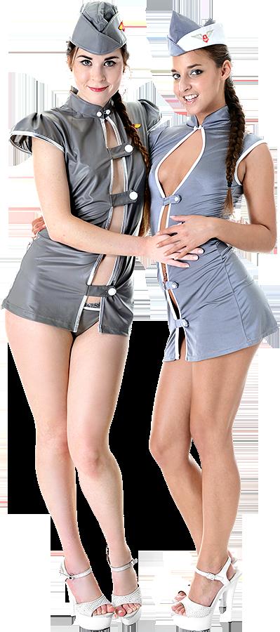Amirah Adara at Erotic Beauties Strippers