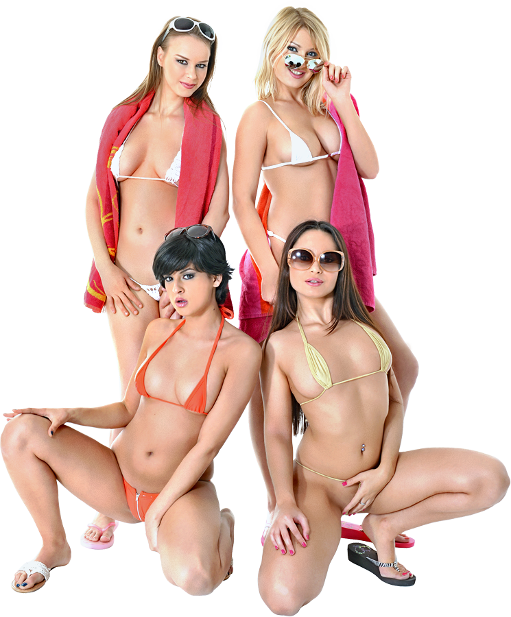 Lucy Heart at Erotic Beauties Strippers