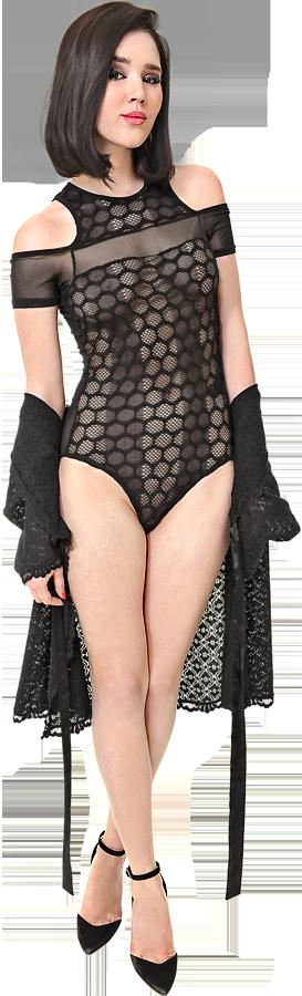 Malena Fendi at Erotic Beauties Strippers