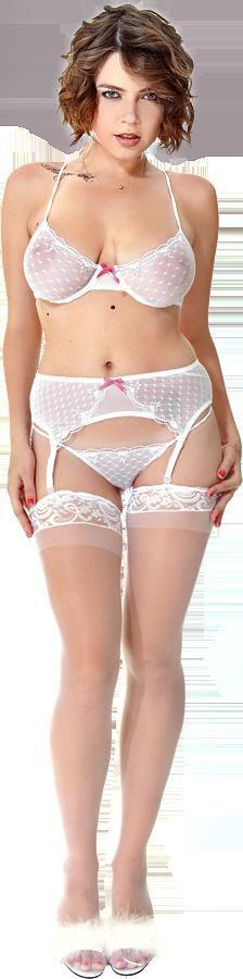 Marina Visconti at Erotic Beauties Strippers