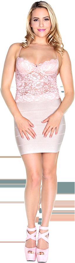 Mia Malkova at Erotic Beauties Strippers