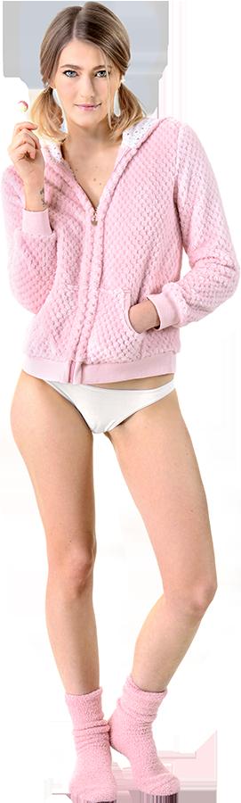 Mila Zerra at Erotic Beauties Strippers