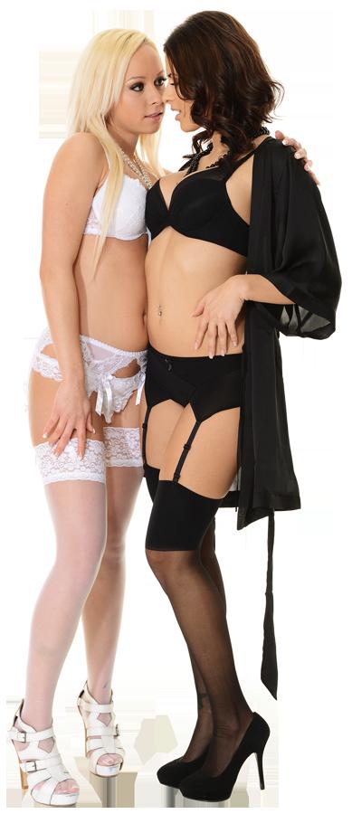 Naomi Nevena at Erotic Beauties Strippers