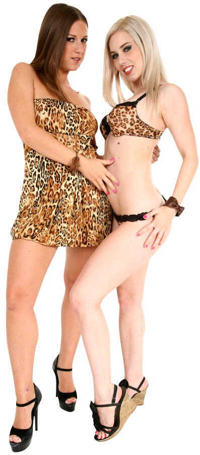 Katrin Wolf at Erotic Beauties Strippers