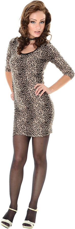 Sophie Lynx at Erotic Beauties Strippers